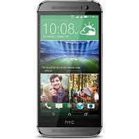 HTC One (M8) Gunmetal Gray