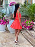 Літнє плаття жіноче Софт Розмір 42 44 46 48 В наявності 5 кольорів, фото 6