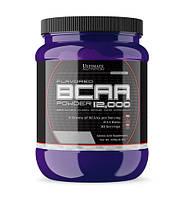BCAA Ultimate BCAA 12 000 Powder, 228 грам Апельсин