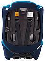 Автокресло Bair Alpha 1/2/3 (9-36 кг) DA1929 темно-синий - темно-бирюзовый, фото 7