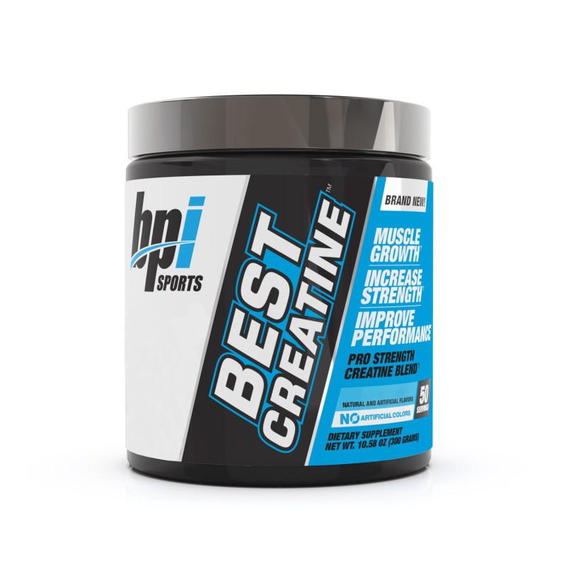 Креатин BPI Sports Best Creatine, 300 грамм Арбуз