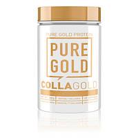 Для суглобів і зв'язок Pure Gold Protein CollaGold, 300 грам Манго