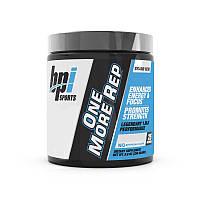 Предтренировочний комплекс BPI Sports One more rep, 250 грам Фруктовий пунш