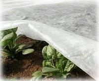 Агроволокно белое AGREEN 30 г/кв.м Италия шир.3,2м