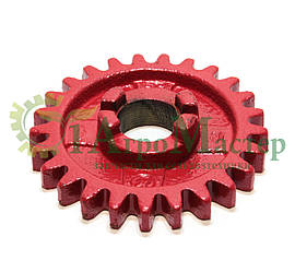 Зубчатка (колесо зубчатое) СУЛ 109А СЗТ, СТС редуктора z=25