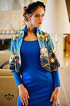 Платье костюм | Николь 1 lzn, фото 2
