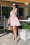 Красивый летний сарафан женский Софт Размер 42 44 В наличии 6 цветов, фото 10