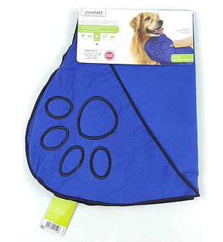 Полотенце для собаки Zoofari 70 х 140 см