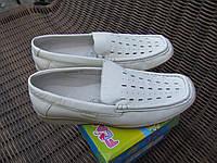 Детские (подростковые) туфли  Flamingo