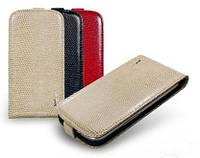 Чехол для Samsung i9300 Galaxy S3 - NavJack Vellum series flip
