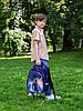 Рюкзак школьный для мальчиков SkyName R1-018, фото 5