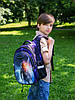 Рюкзак школьный для мальчиков SkyName R1-018, фото 6