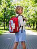 Шкільний ранець для дівчаток SkyName R4-403, фото 5