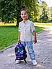 Рюкзак дошкільний для хлопчиків SkyName 1106, фото 5