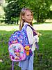 Рюкзак школьный для девочек SkyName R3-230, фото 6