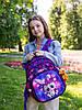 Рюкзак школьный для девочек SkyName R3-231, фото 5