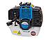 Бензиновый триммер-кусторез (3,0 кВт / 4,0 л.с) BauMaster BT-9043, фото 4
