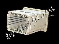 Муфель з нагрівачем до СНОЛ 7,2/900, СНОЛ 7,2/1100 кераміка. фехраль