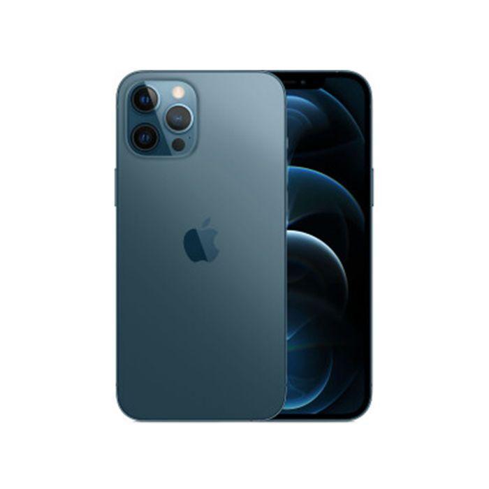 Apple iPhone 12 Pro Max 256Gb Pacific Blue (MG9X3)