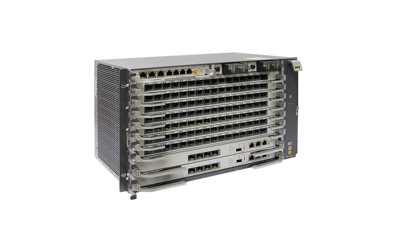 OLT Huawei серии MA5800 (MA5800-X17; MA5800-X15; MA5800-X7; MA5800-X2)