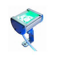Светодиодный линейный прожектор IP20 89мм (01С)