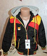 Весенняя курточка для мальчика,32,34,36,38 р.