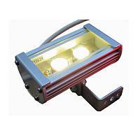 Светодиодный линейный прожектор IP20 121мм (02С)