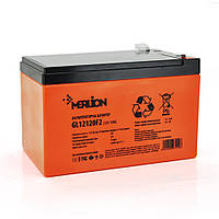Аккумуляторная батарея MERLION GL12120F2 12V 12Ah