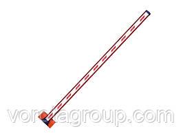 Стрела прямоугольная 2,315 мм FAAC