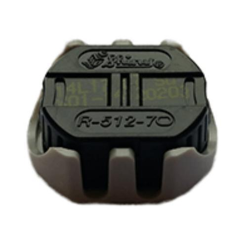 Штемпельная подушка для печати 12 мм, Shiny R-512-7