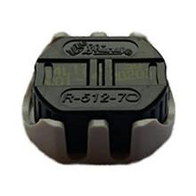 Штемпельна подушка для печатки 12 мм, Shiny R-512-7