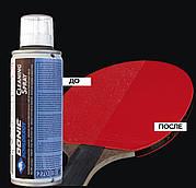 Спрей для чищення ракеток для пінг-понгу Donic Ceaning spray 200 мл