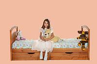 Как выбрать подходящую детскую кроватку