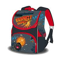 Ранец-короб ортопедический, Bang Bang, 33*26*26см, Space, В.