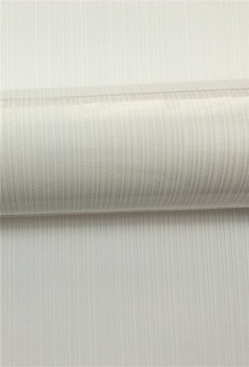 Однотонные белые обои 583031, немецкого производства, тисненые, моющиеся виниловые на флизелиновой основе