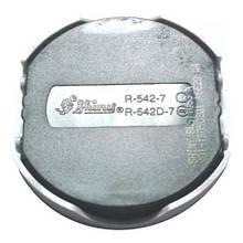 Штемпельна подушка для печатки 42 мм, Shiny R-542-7