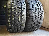 Зимние шины бу 265/50 R19 Bridgestone