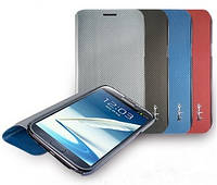 Чехол для Samsung Galaxy Note 2 N7100 - NavJack Corium