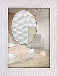 Дзеркало в білій рамі, фото 3