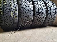 Зимние шины бу 255/35 R19 Dunlop