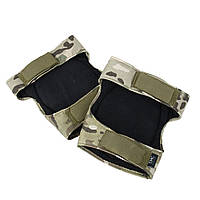 Наколенники TMC DNI Nylon KNEE Pads set MC