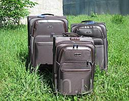 """Чемоданы Three birds 20"""", 24"""", 28""""  с расширением. Купить качественный чемодан. Купить чемодан на 2 колесах"""