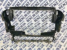 Воздуховод радиатора Mercedes W164, X164 A1645000016