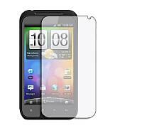 Защитная пленка для HTC Incredible S S710e матовая
