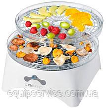 Сушилка для овощей и фруктов CLATRONIC DR3525