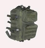Рюкзак тактичний рейдовий 27 л. Олива, фото 1