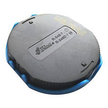 Штемпельна подушка для печатки 45 мм, Shiny R-546-7