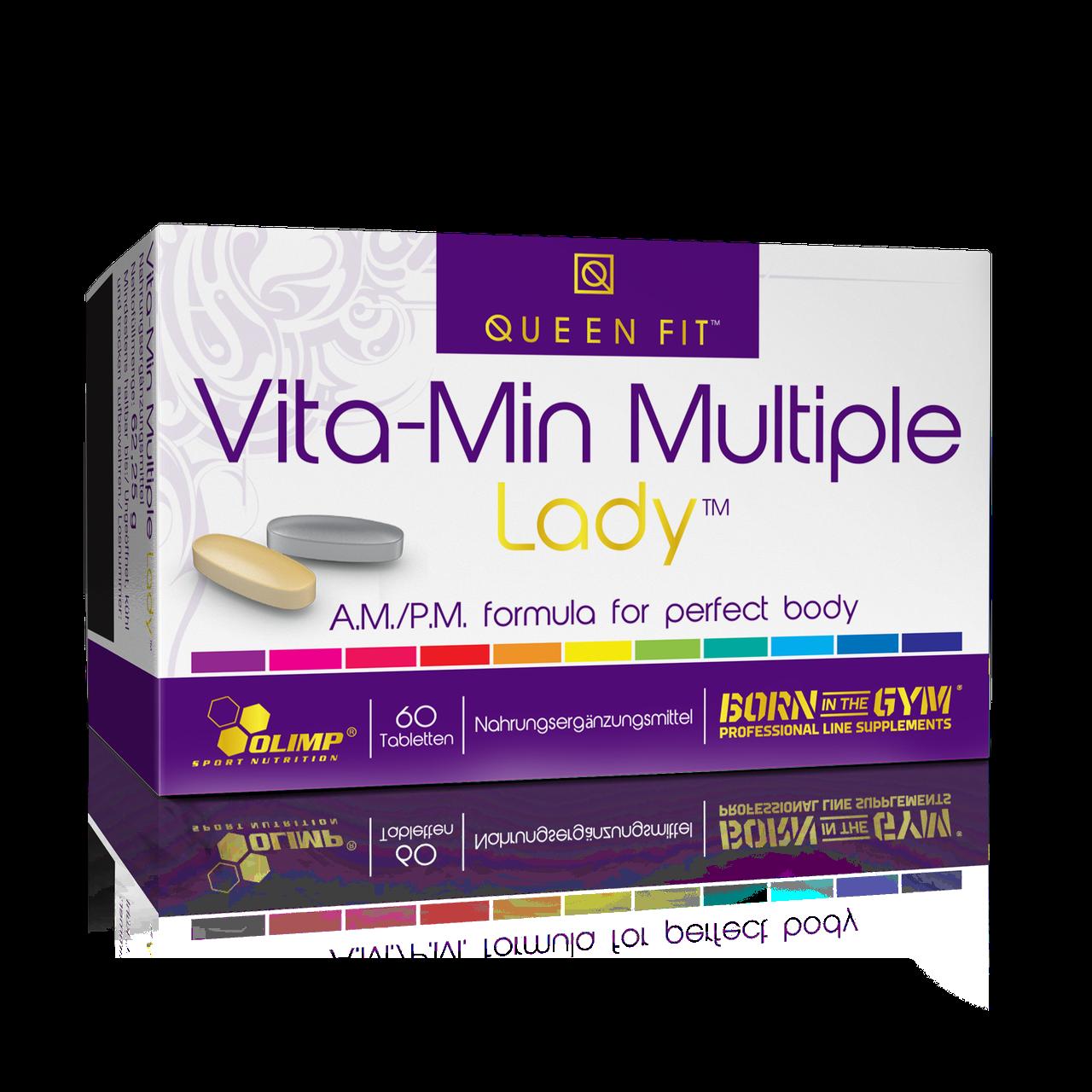 Olimp Vita-Min Multiple Lady 60 tabs