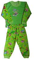 Пижама для девочки, рост 86