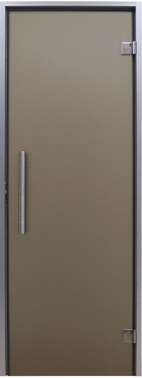 "Двері для хамама Tesli ""Анталія"" 2012 х 800"